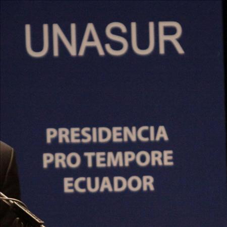 Cita de Unasur abordará traspaso de presidencia y fortalecimiento de Consejos