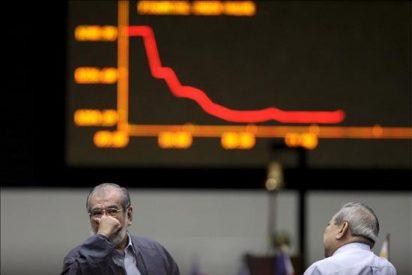 Las Bolsas del Sudeste Asiático abren con tendencia a la baja