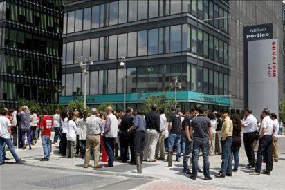 Los trabajadores de Marsans denuncian a la empresa por el impago de los salarios de junio