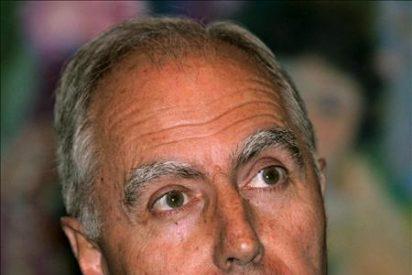 De la Vega representará al Gobierno en el funeral por Félix Pons