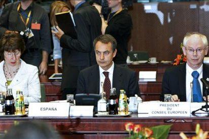 Los eurodiputados examinan hoy la presidencia española de la UE
