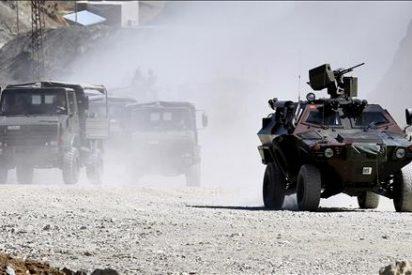 Combates entre el PKK y el Ejército dejan 15 muertos en el sudeste de Turquía