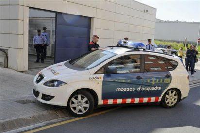 Muere una mujer en Girona tras ser lanzada desde una sexta planta y detienen al agresor