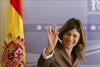 El Gobierno alega que el Constitucional no puede suspender una ley aprobada en las Cortes