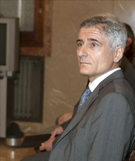 Ingresa en prisión Bartomeu Vicens para cumplir 3 años de cárcel