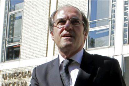 """Gabilondo dice que la escuela concertada debe tener """"derechos y obligaciones"""""""