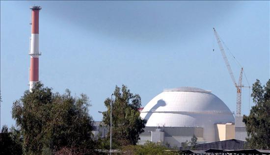 Un portavoz afirma que Irán no suspenderá el enriquecimiento de uranio mientras lo necesite