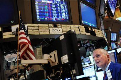 Wall Street pierde fuerza pero el Dow Jones sube el 0,59 por ciento al cierre
