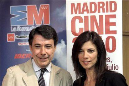 """Maribel Verdú promociona el cine español en Buenos Aires, """"su segunda casa"""""""
