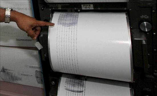Sismo de 5,5 grados sacude unas regiones chilenas afectadas por el terremoto de febrero