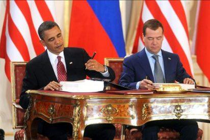 El Parlamento ruso demora la ratificación del tratado START hasta que lo haga el Senado estadounidense