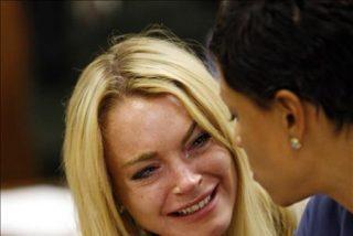 Lindsay Lohan es condenada a 90 días de prisión