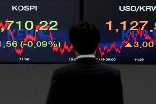 El índice Kospi sube 0,83 puntos, el 0,04 por ciento hasta 1.685,77 puntos