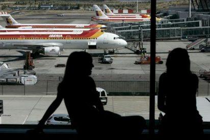 Entra en vigor la ley que incluye a la aviación en el régimen del comercio de emisiones