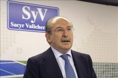La CNMV suspende Sacyr tras anunciar la Mutua Madrileña que vende su parte