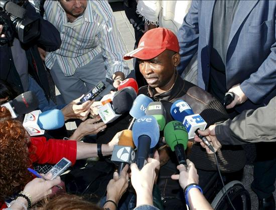 Condenado a 10 años el hombre que dejó tetrapléjico a Miwa Buene