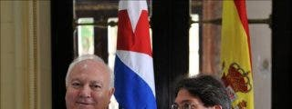 Raúl Castro recibirá a Moratinos en el último día de su visita a Cuba