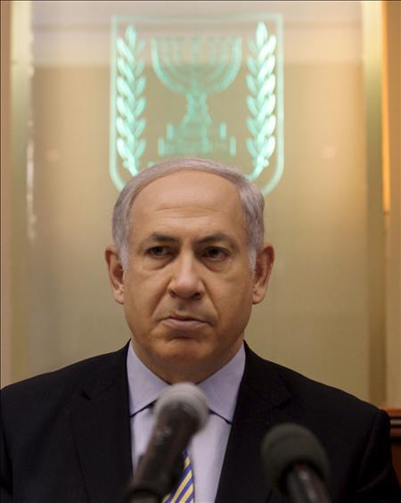 Netanyahu dice que Israel tomará más medidas para facilitar negociación