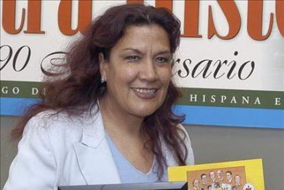 La peruana Vicky Peláez deposita la fianza y podría salir mañana de prisión