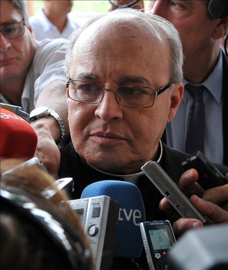 El cardenal Jaime Ortega confía en que las liberaciones se produzcan con agilidad