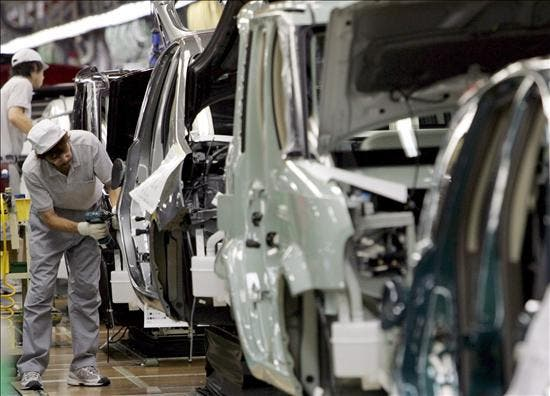 América Latina crecerá un 4,8 por ciento este año, gracias al vigor de Brasil, dice el FMI
