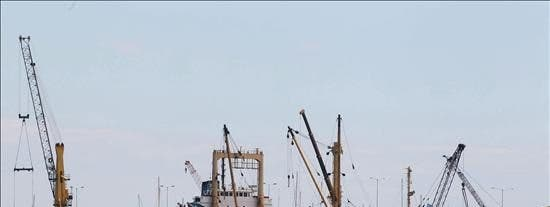 Egipto acepta recibir al barco libio que lleva ayuda humanitaria para Gaza