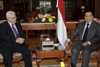 La reunión entre Abás y Mubarak se aplaza al domingo