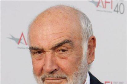 Sean Connery, el 'Julián Muñoz' escocés