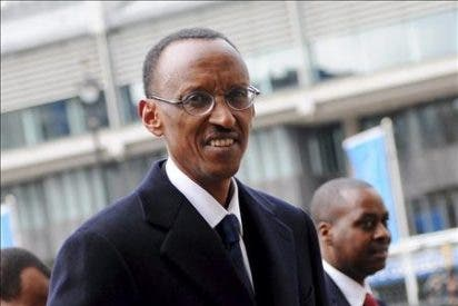 Zapatero no se reunirá finalmente con el presidente de Ruanda
