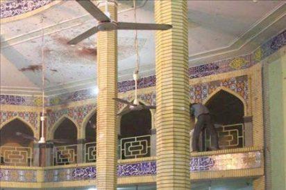 Al menos 20 muertos y más de 100 heridos por la explosión de dos bombas en Irán