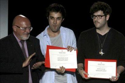 Bolaño y Ávalos ganan el premio 080 Barcelona Fashion