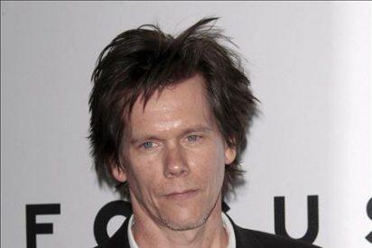 """Kevin Bacon será el malo de la nueva entrega de la saga """"X-Men"""""""