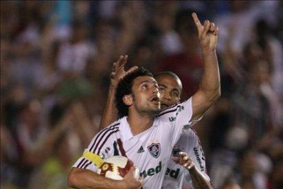 El Fluminense naufraga en su intento de hacerse con el liderato en Brasil