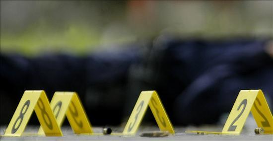 Sicarios matan a 17 personas y dejan heridas a 18 en una fiesta en el norte mexicano