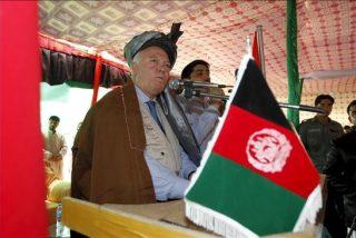El sultán Moratinos se deja 150 millones de euros en Afganistán