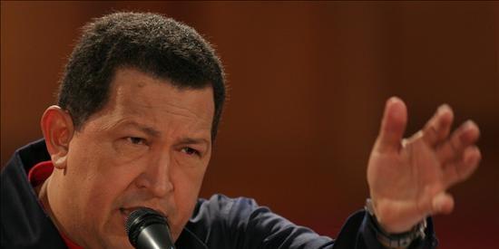 """Un opositor radical dice que contribuye desde la cárcel a la """"liberación de Venezuela"""""""
