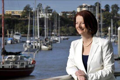 Los laboristas australianos mantienen una cómoda ventaja en las encuestas