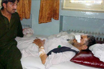 Mueren cuatro soldados de la ISAF por la explosión de un artefacto en el sur afgano