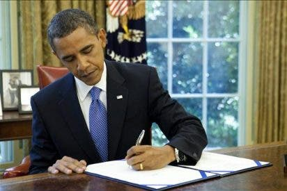 Obama reitera a Abdalá II de Jordania su compromiso con la paz en Oriente Medio