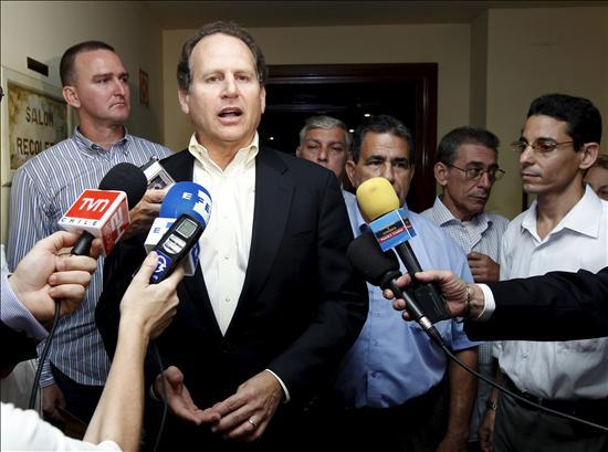 Congresista republicano reclama a Europa que siga pidiendo la libertad para Cuba