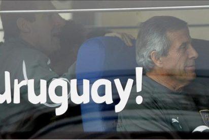 Tabárez anuncia su intención de seguir al frente de la selección de Uruguay