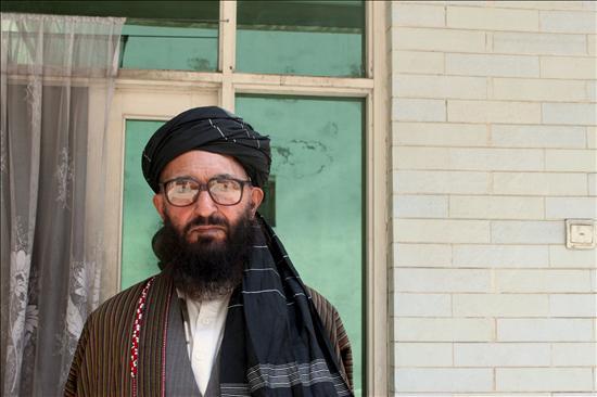 La difícil reconciliación de las armas afganas