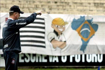 Mano Menezes, nuevo seleccionador de Brasil