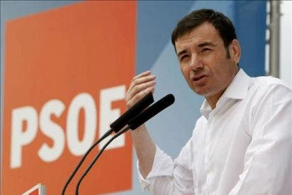 Tomás Gómez niega que Chaves le pidiera su renuncia como candidato por Madrid
