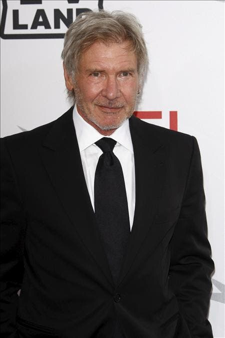 "Harrison Ford y ""The Avengers"" encandilan a los fans en Comic- Con"