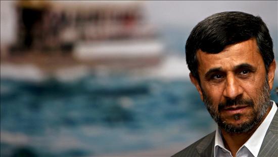 Irán advierte de una respuesta rotunda a los países que actúen contra Teherán
