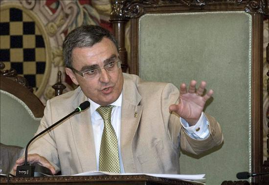 """Àngel Ros dice que """"ningún imán fundamentalista alterará la convivencia de Lleida"""""""