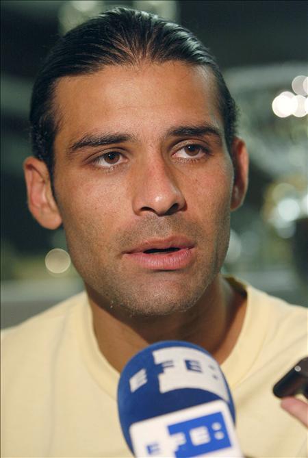 Márquez firmará la próxima semana su salida del Barcelona tras 7 temporadas