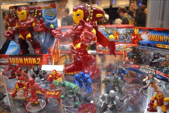 Comic-Con baja el telón colmado por el éxito de los superhéroes
