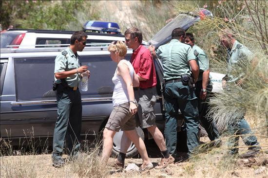 Imputada por homicidio por negligencia la madre del niño alemán muerto en Córdoba